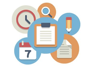 Writing a case management report